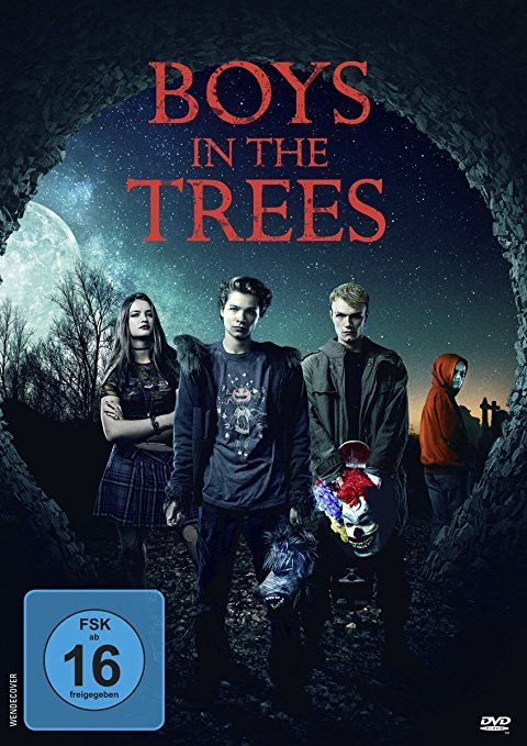 Alienated teens Corey and Jonah begrudgingly find themselves walking home together on Halloween 1997, their last night of high school. They embark on a journey through their memories, dreams and fears as they lay the ghosts of their past to rest.
