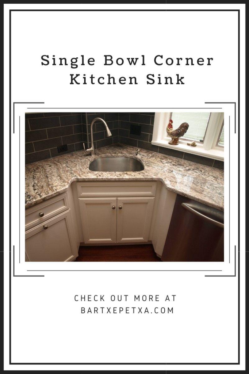 Corner Kitchen Sink Pros Cons And Ideas Bartxepetxa Corner Sink Kitchen Kitchen Sink Kitchen
