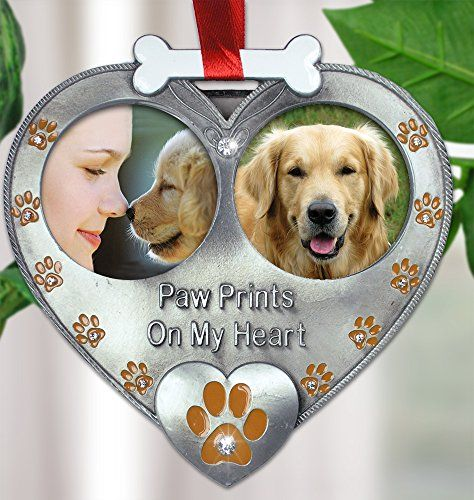 Pin by Maddie B on CHRISTMAS   Pinterest   Double photo frame, Dog ...