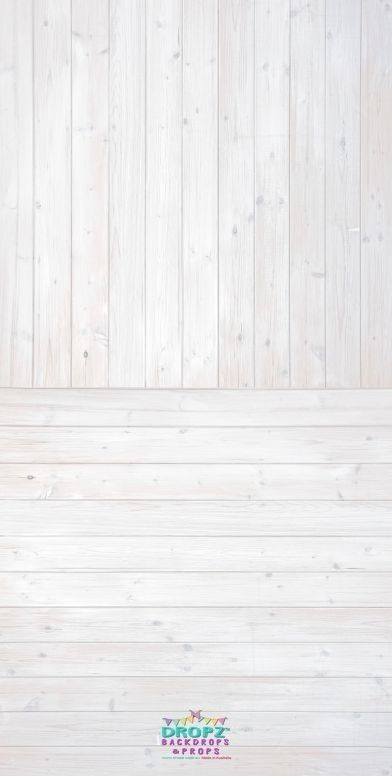 Milky Wood All In One Photography Backdrop