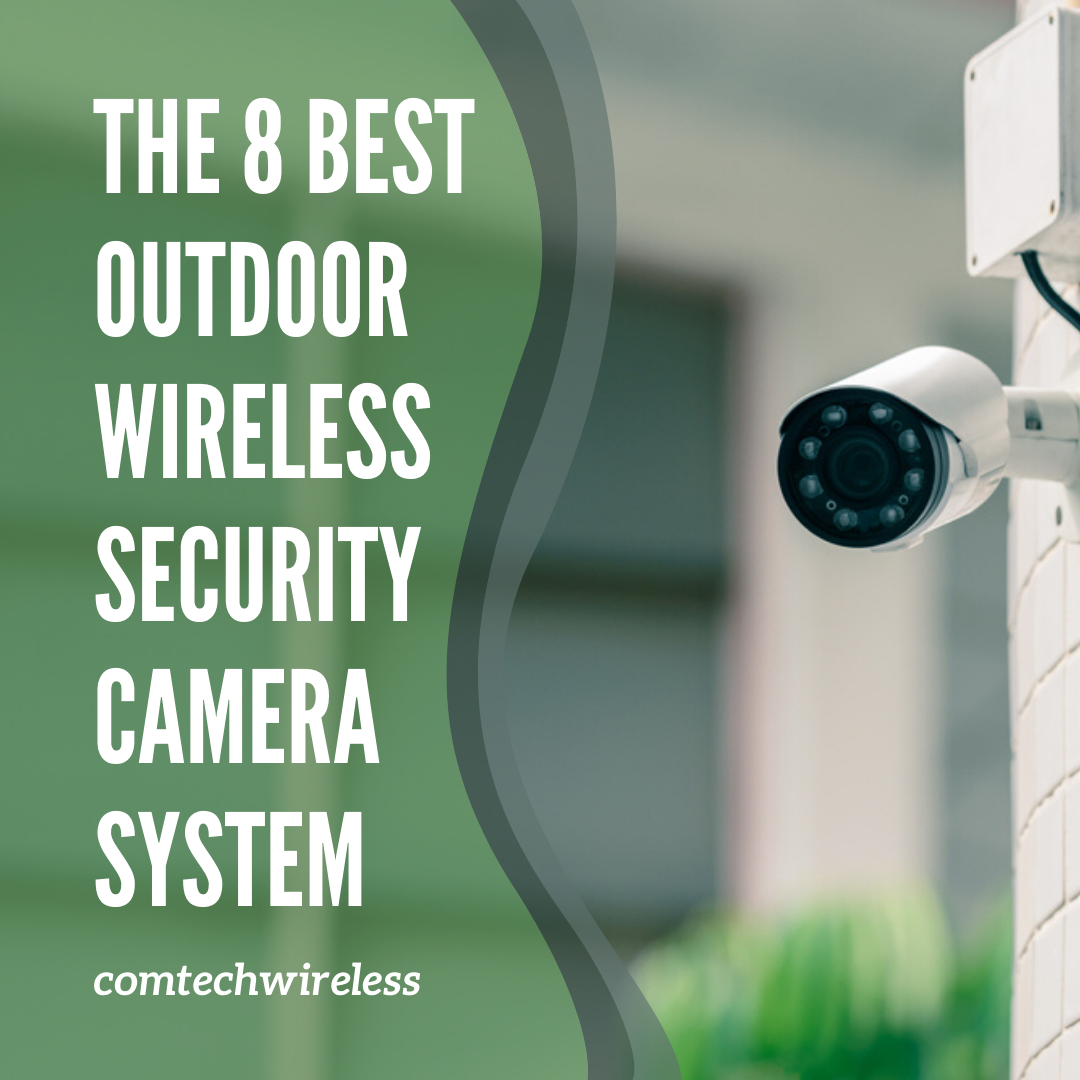 Cool Top 10 Outdoor Security Camera System Reviews Best Safety Choice Home Security Tips Wireless Home Security Systems Security Cameras For Home