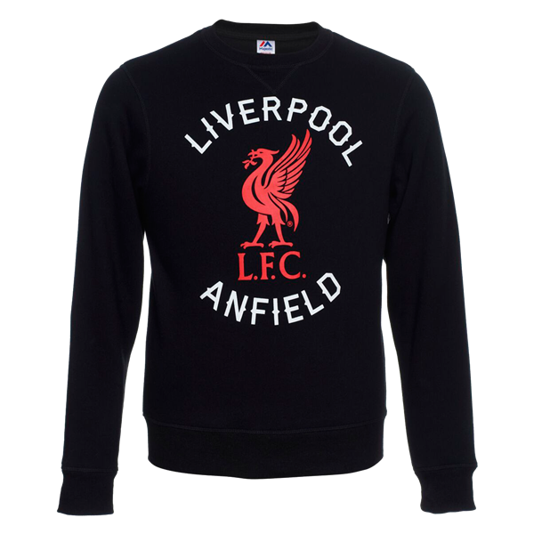 1e3821616bae Liverpool Sweatshirt -   $34.99   Holiday Gift & Stocking Stuffer ideas for  the Liverpool FC fan at WorldSoccerShop.com