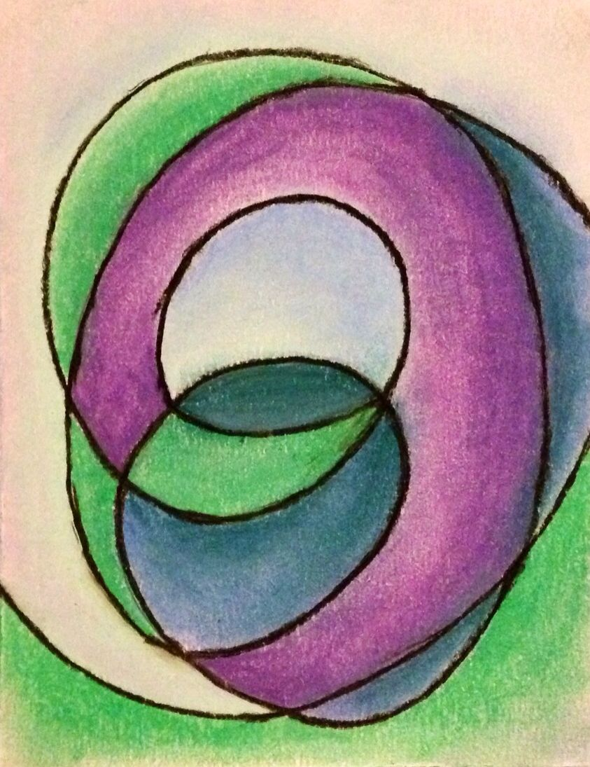 Scribble Drawing Ideas : Scribble art for relaxation how to create a
