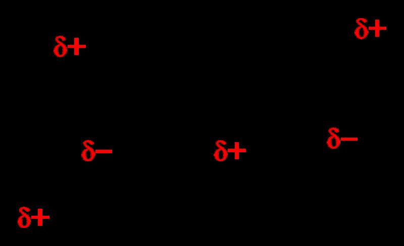 Hydrogen Bonding Strongest FON