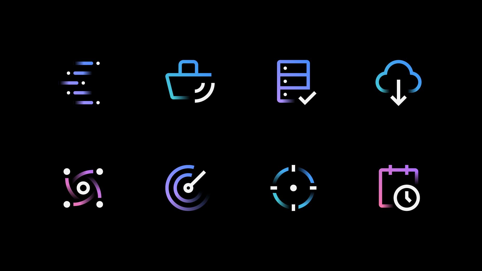 App Icons App icon, App icon design, Design system