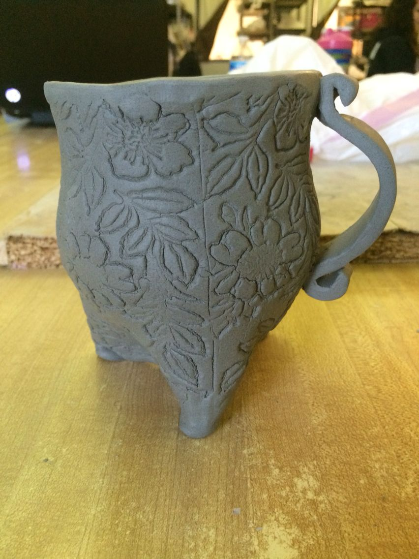 ceramic projects for adults - HD852×1136