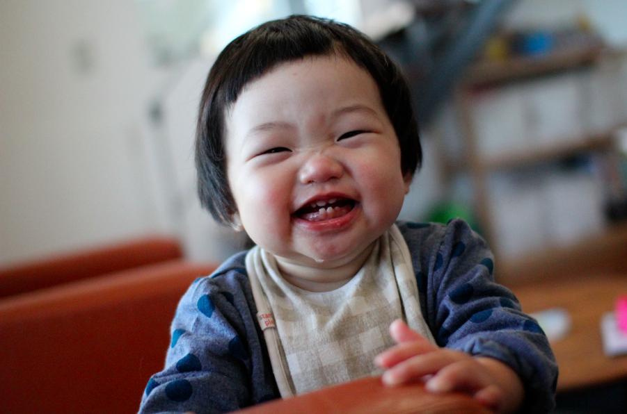いい写真は家で撮れる もっと いいね がつく子どもの写真の撮り方6
