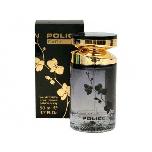 Vc Perfume POLICE DARK FEMENINO 100ML EDT apenas R  142.1400 em até 12x  Ref.  92371-31 31da483c465