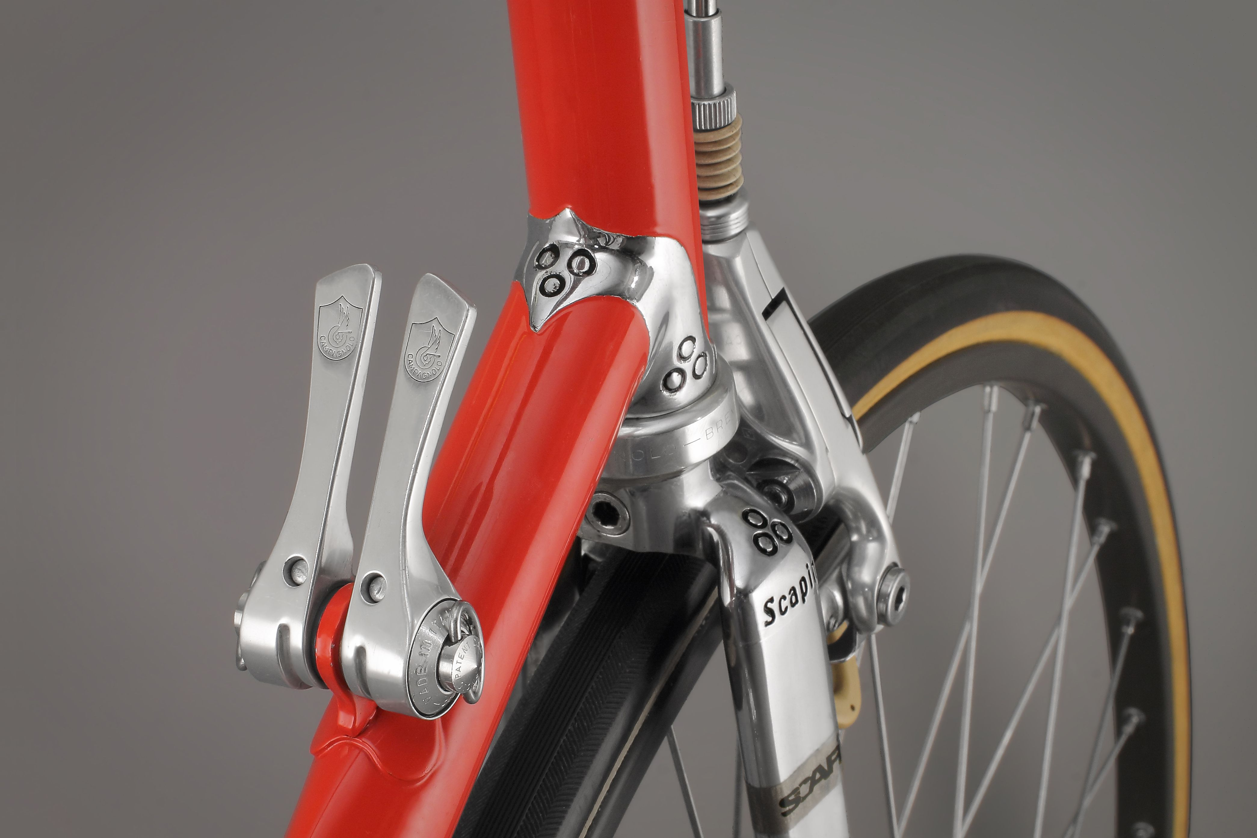 thebikeplace   Scapin - Campagnolo C Record