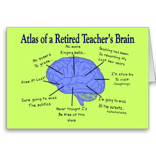Funny Retirement Invitations For Teachers  Hilarious Teacher