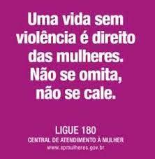 Programa Mulheres Em Risco Vida Sem Violência Violência Relações Abusivas Frases Inspiracionais