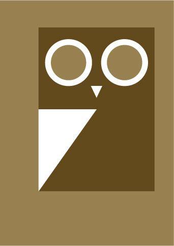 owl design by eberfdias