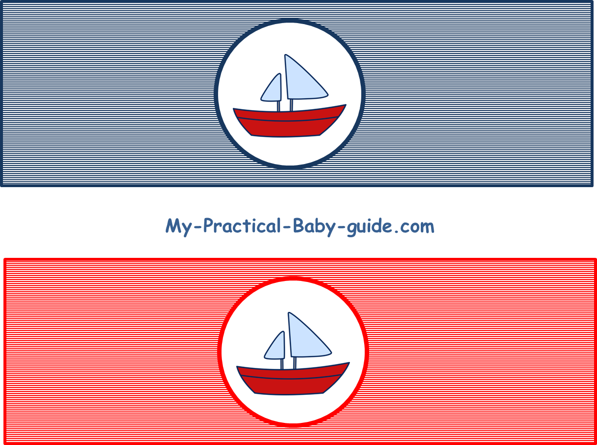 Nautical Baby Shower Theme Ideas