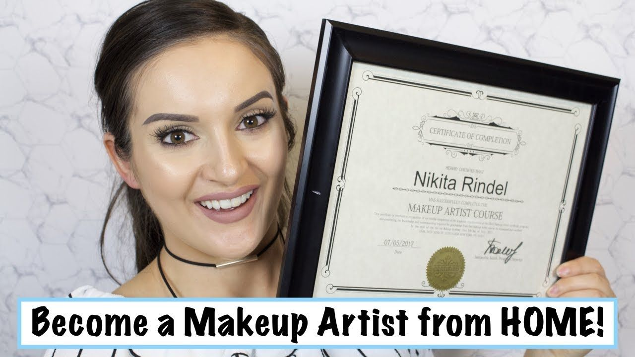The Best How Do You A Makeup Artist And View in 2020