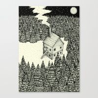 Popular Canvas Prints | Page 4 of 20 | Society6