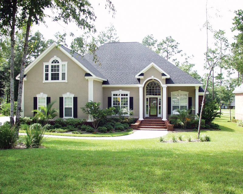25 Brick Ranch Homes Ideas Brick Ranch Ranch House Ranch Style Homes