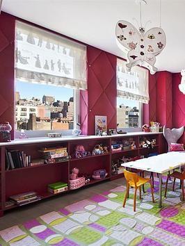 Kid's Bedroom at 205 West 19th Street, New York, NY
