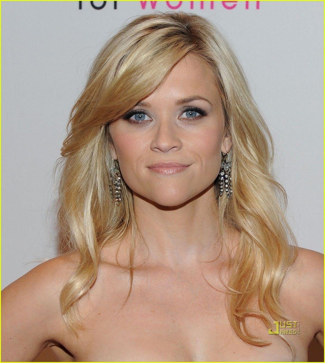 Reese's hair