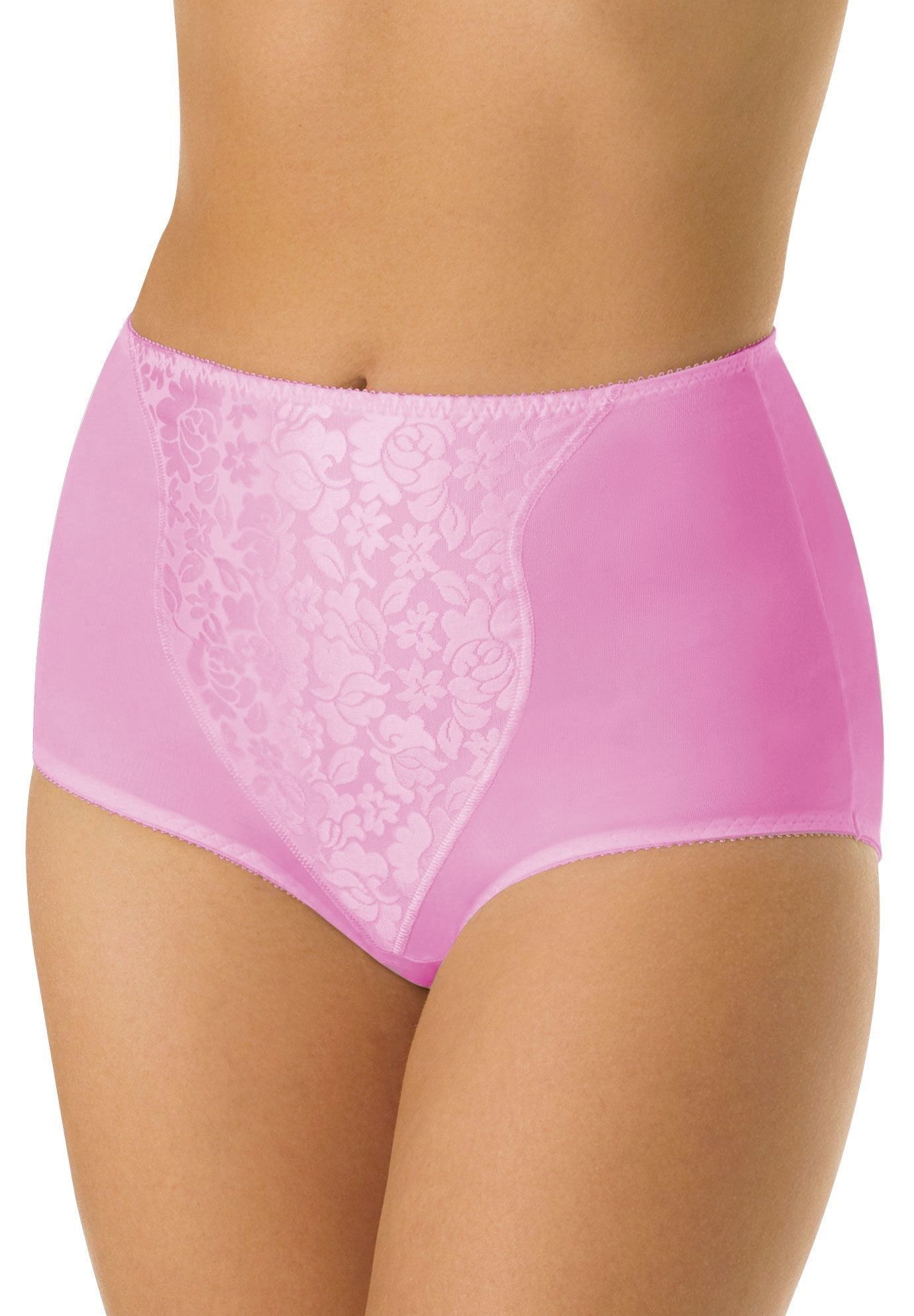 f247daeb471 Double support light control brief 2 pack by Bali - Women s Plus Size  Clothing