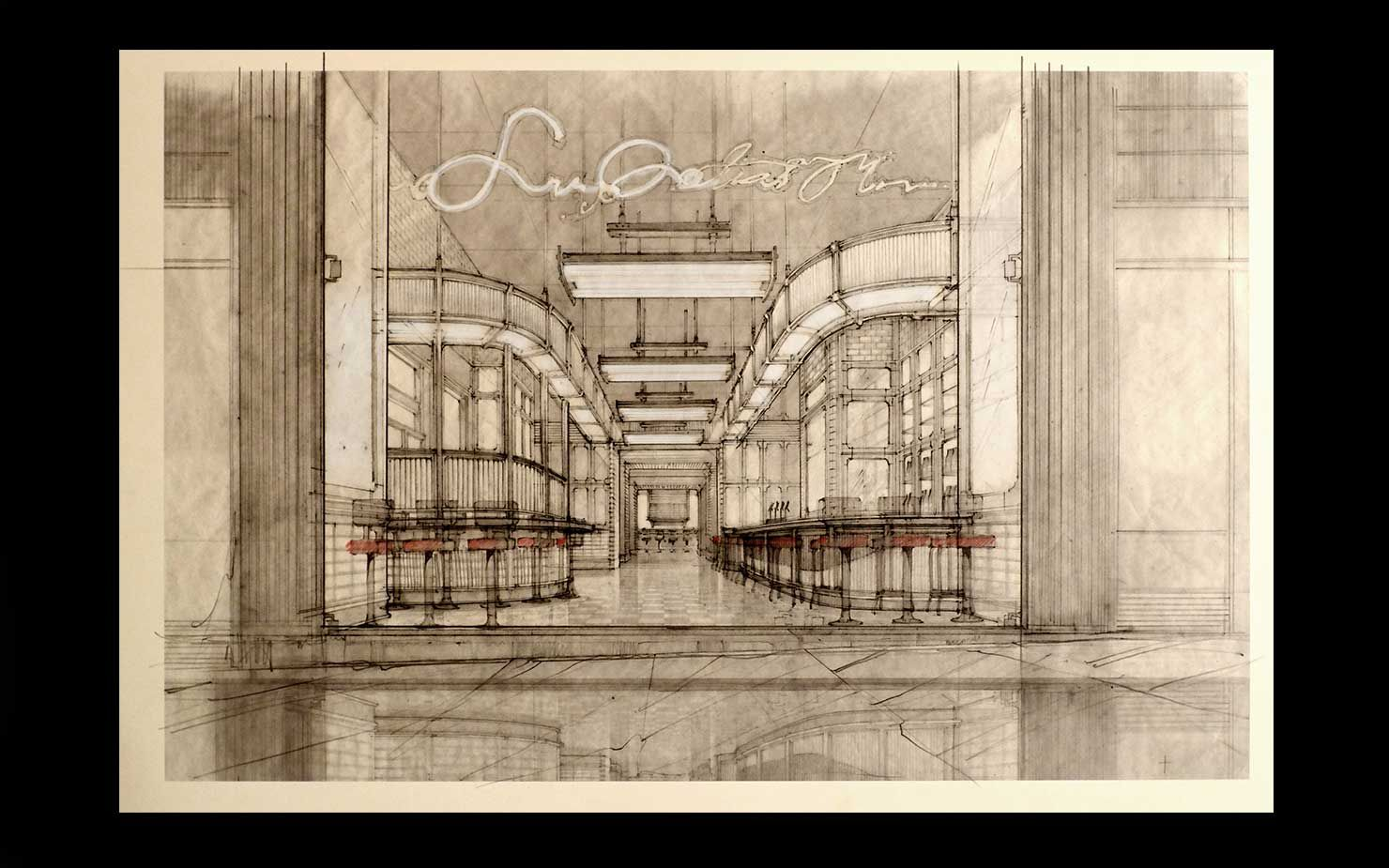 kingside r and williams architectural sketch career kingside at viceroy nyc r williams