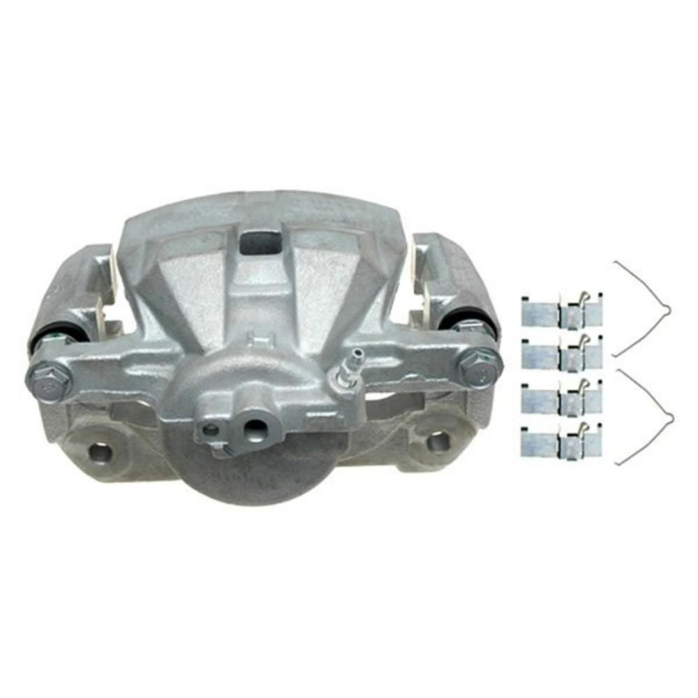 Disc Brake Caliper-R-Line Unloaded Caliper with Bracket Front Right fits Celica