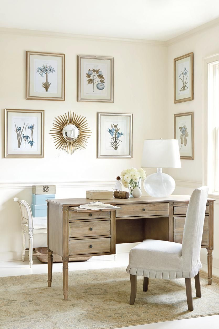 want to decorate your home office find out how bored.htm decorating with neutrals   washed color palettes feminine home  decorating with neutrals   washed color