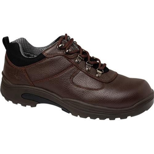 Men's Drew Boulder Tumbled   Products   Shoes, Orthopedic