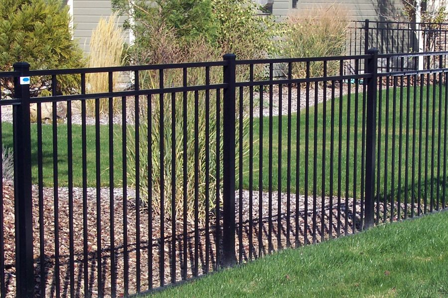 Prices Iron Fences And Gates Metal Fences In Phoenix Wrought
