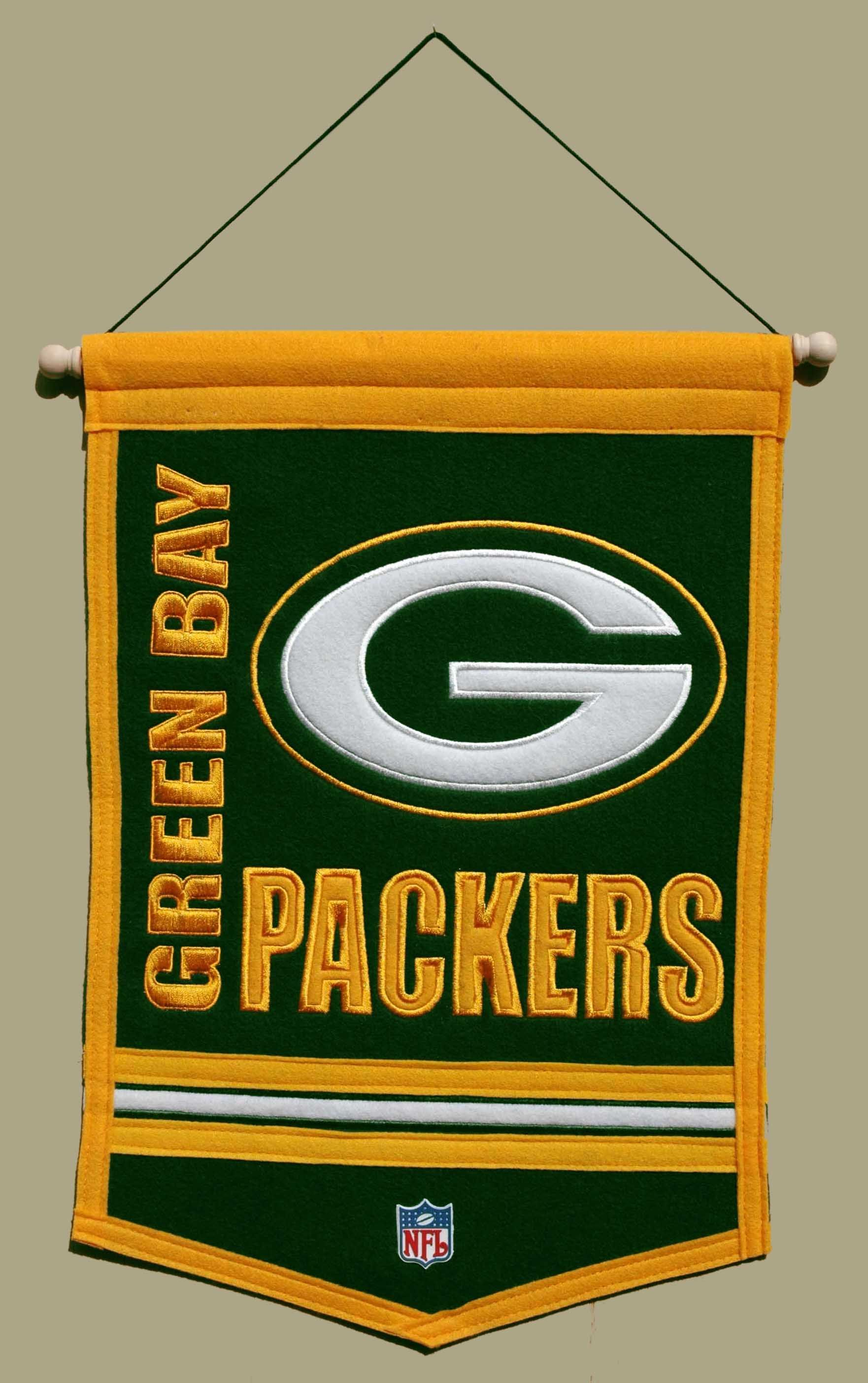Green Bay Packers Home Nfl Traditions Green Bay Packers Traditions Banner Green Bay My Home Design Packers