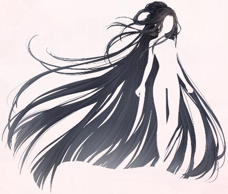 43 Ideas For Flowing Hair Drawing Tutorial In 2020 Manga Drawing Tutorials Drawing Tutorial How To Draw Hair