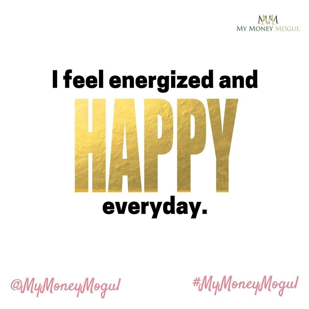 Affirm Yourself Daily Speak Those Things That Be Not As Though
