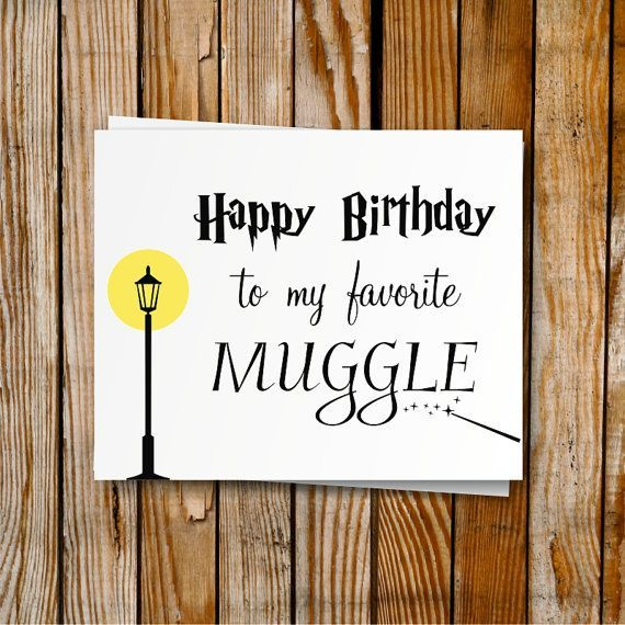 Image Result For Kawaii Birthday Card Ideas Harry Potter Cards
