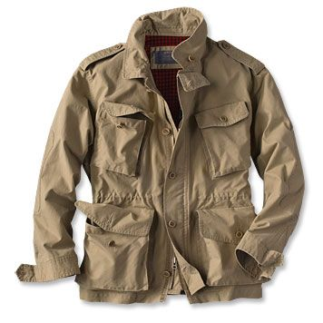 Waxed Cotton Military Fatigue Jacket Mens Fashion Rugged Waxed Cotton Jacket Mens Outfits