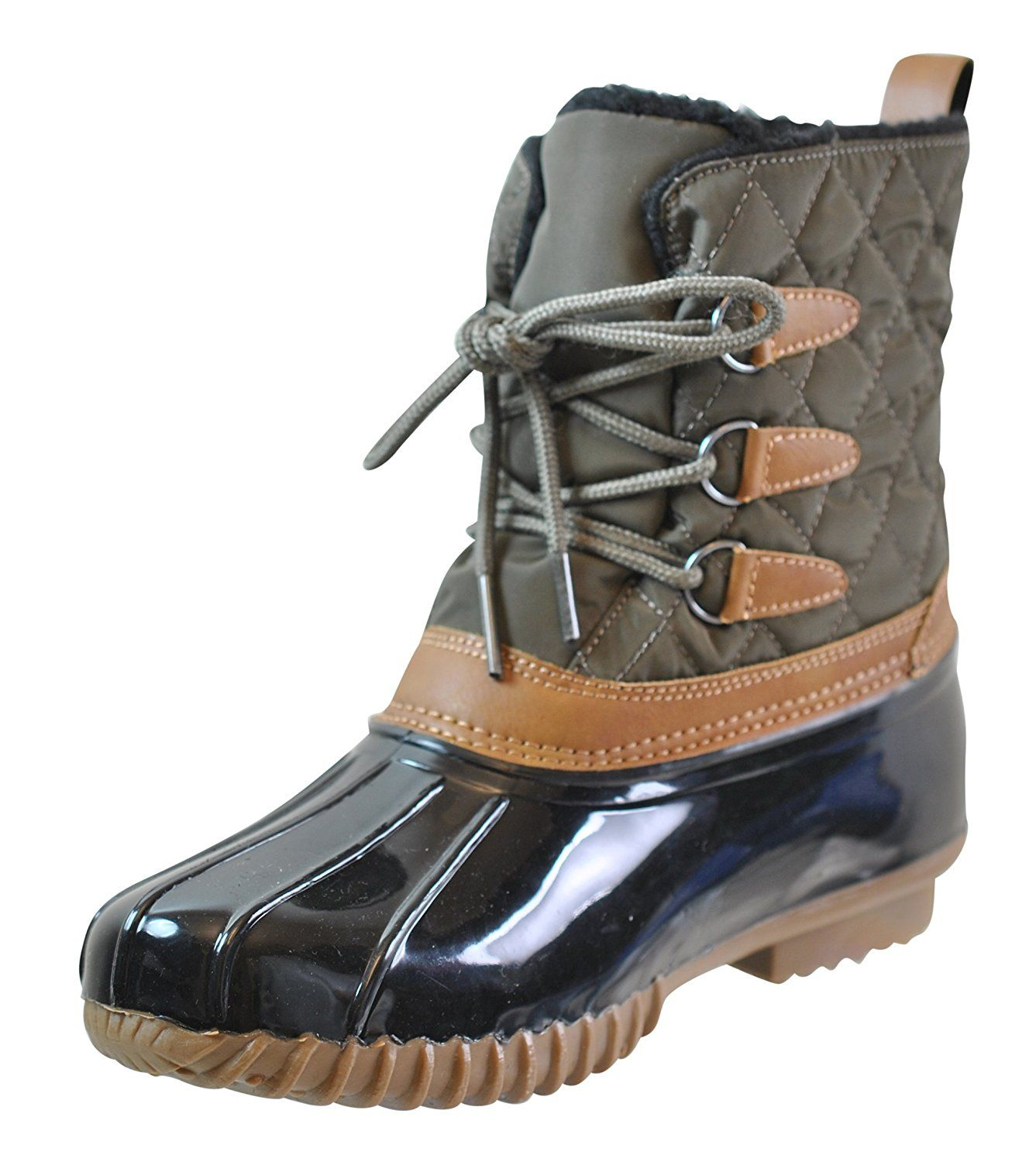 2116ade5635e Sporto Women s Lucille Winter Boot   Review more details here   Women s  snow boots
