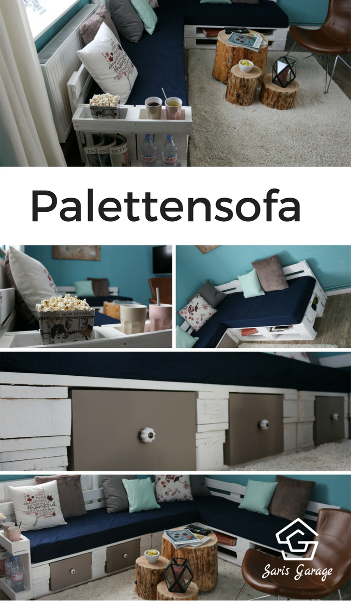 ᐅ Sofa Aus Europaletten Selber Bauen Shop ᐅ Palettensofa Diy