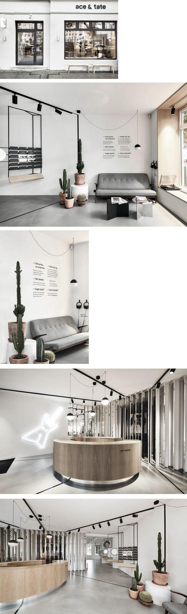 Ace Tate Munich Home Dec Pinterest Munich Hospitality And  # Muebles Gamma San Juan
