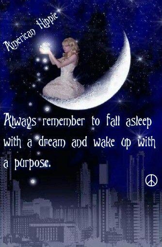 Inspirational Good Night Sweet Dreams