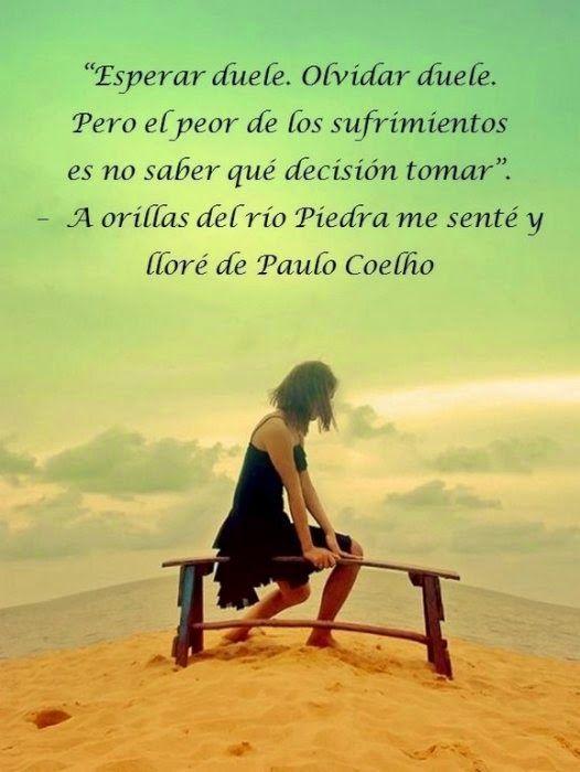 Imagenes Con Frases De Paulo Coelho Imagenes De Amor Mios
