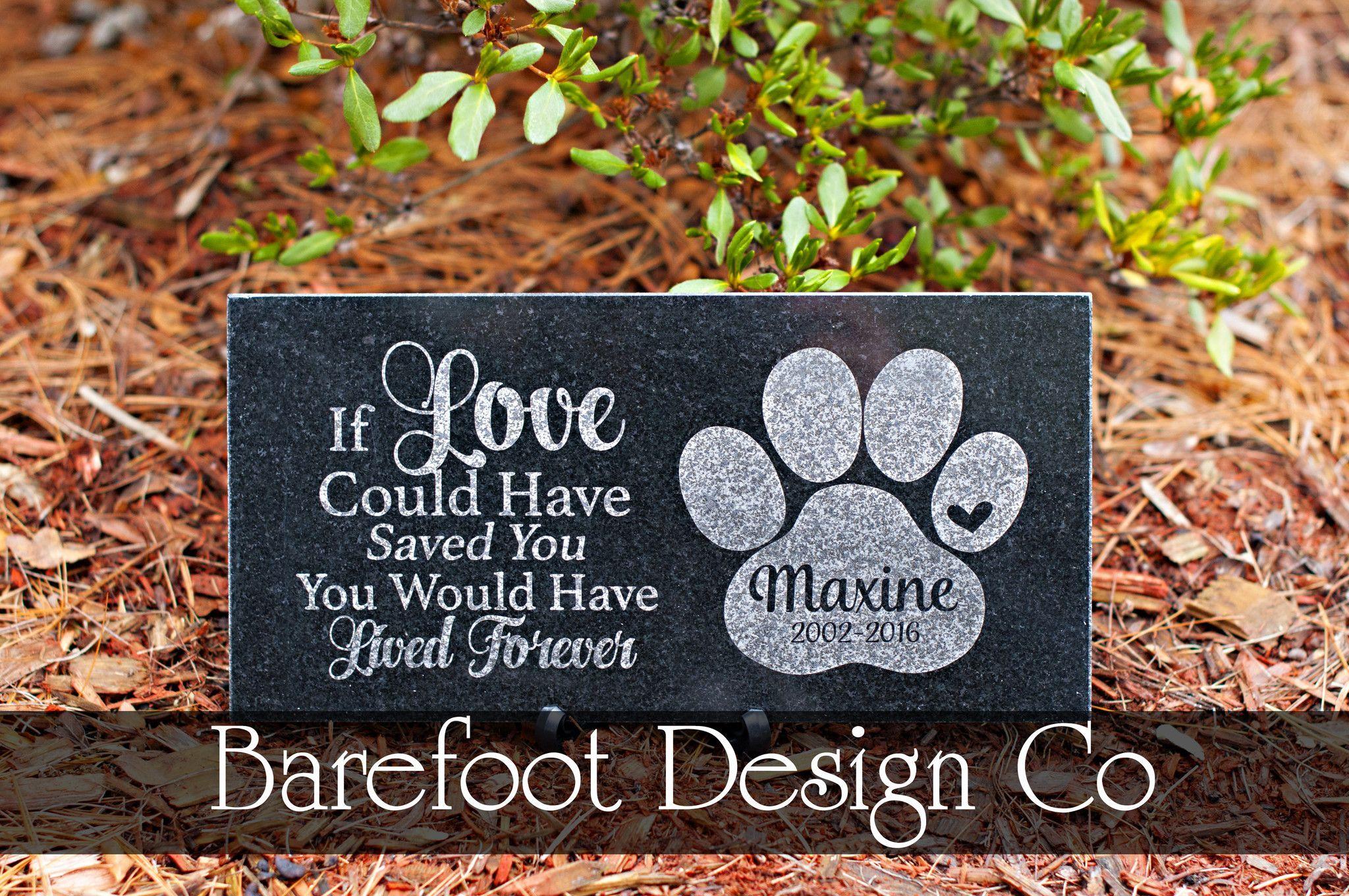 Training Your Dog Tips And Secrets For The Beginner Pet Memorial Stones Granite Pet Memorials Personalized Pet Memorial