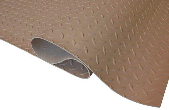 Diamond Nitro Rolls Premium Grade Vinyl Garage Floor Rolls Vinyl Garage Flooring Garage Floor Garage Floor Mats