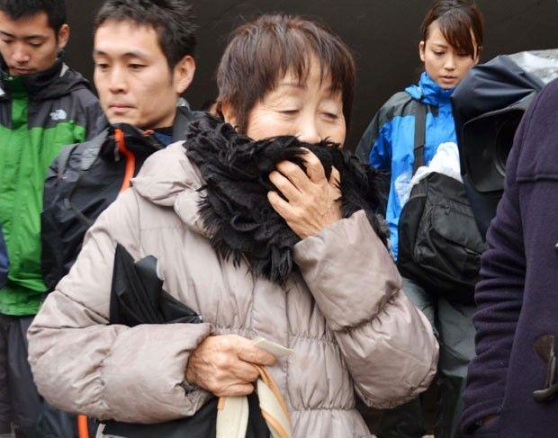 Cazuza: 'Viúva negra' com sete parceiros mortos é presa.