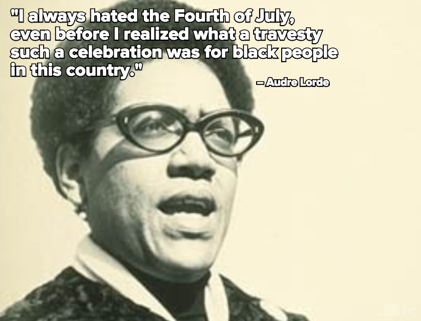 Making Sense Of African American >> 12 Powerful Quotes To Help Black America Make Sense Of July Fourth