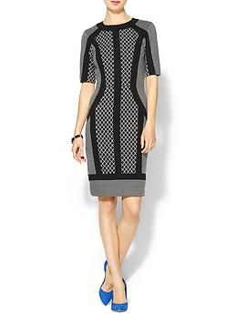 BCBGMAXAZRIA Camela Dress | Piperlime
