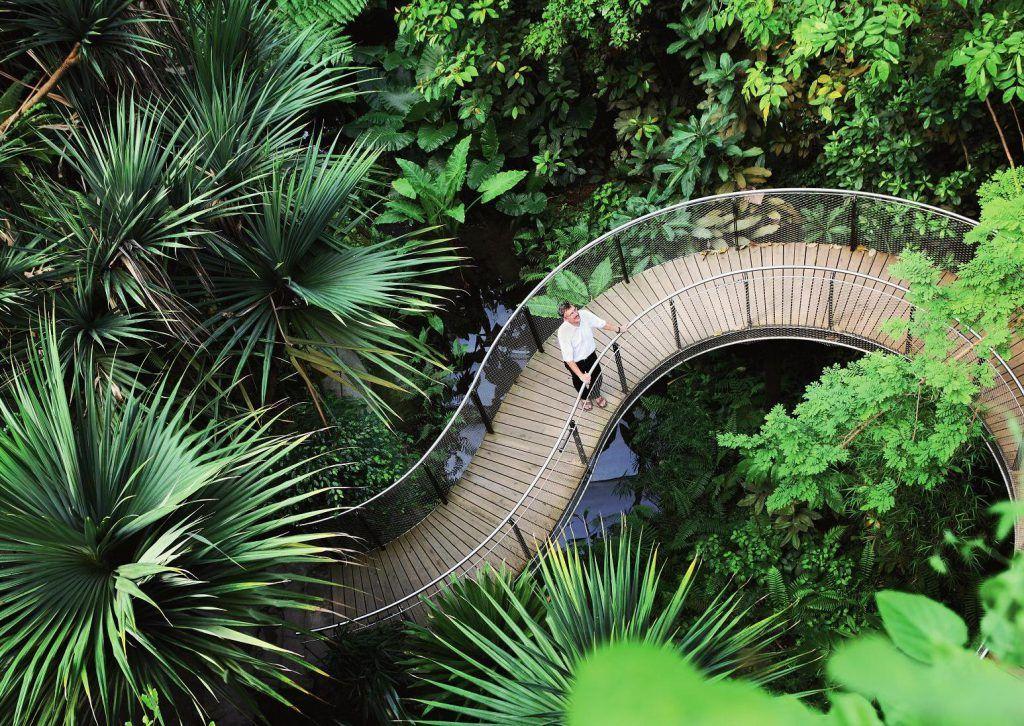 8 Botanical & Green Hotspots in Zurich, Switzerland