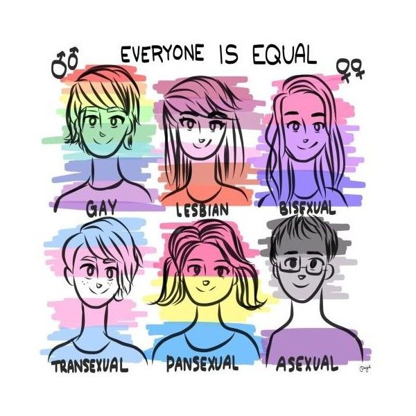 Lesbian community emulating straight gender roles