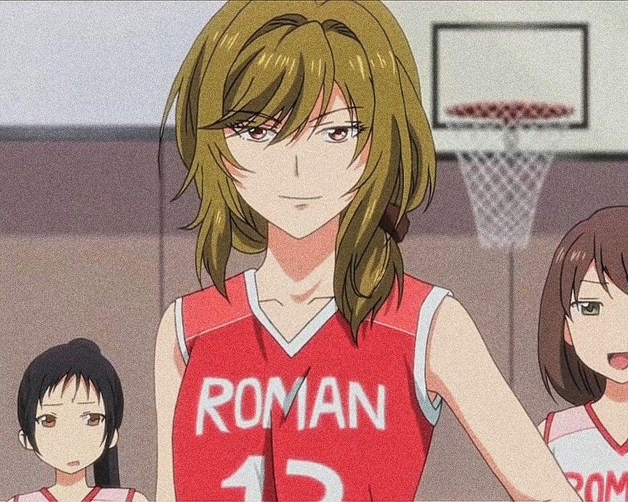 Yuzuki Seo uwu in 2020 Anime, Gekkan shōjo nozakikun, Manga