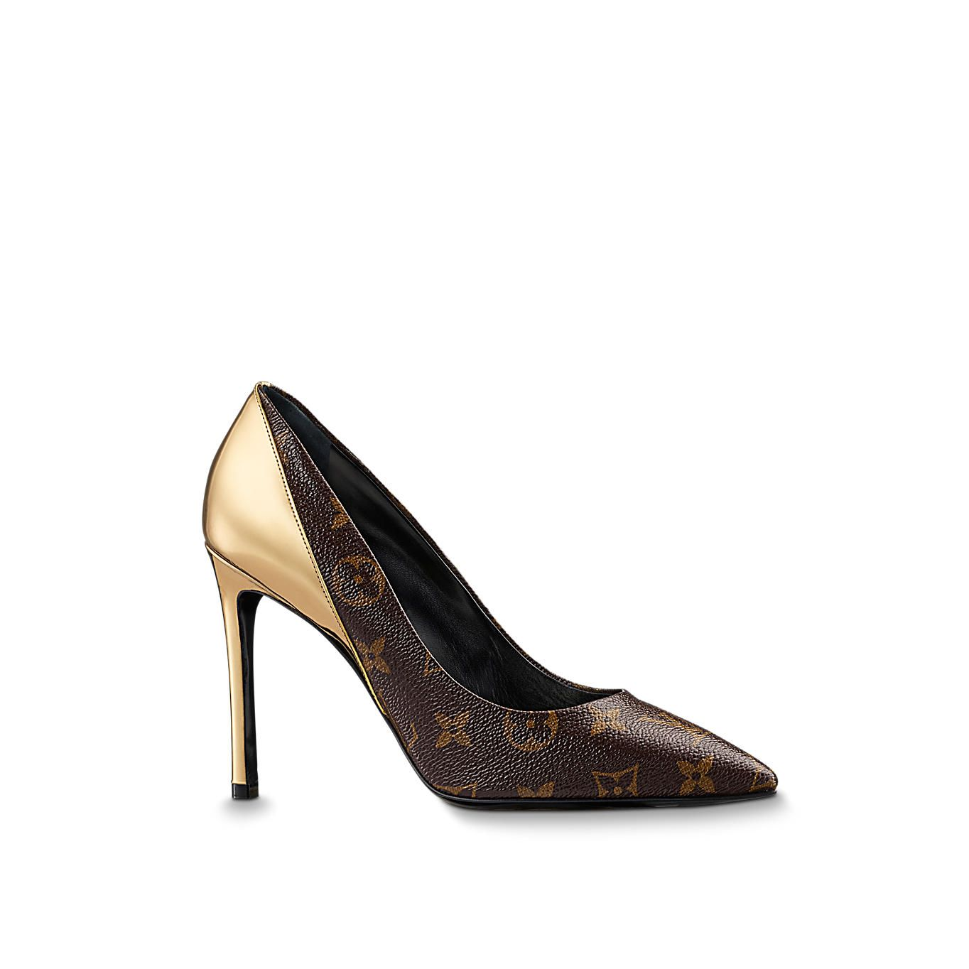 b24b6dc97c18 Cherie Pump in Women s Shoes collections by Louis Vuitton