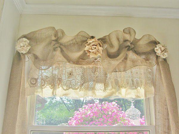 Gardinen Selber Machen gardinen selber nähen 20 tolle diy gardinenideen pelmets