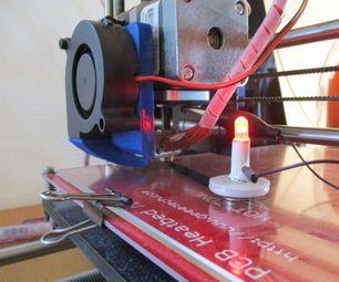 3D PrinterNivellierungshilfeWerkzeug nivellierungshilfe