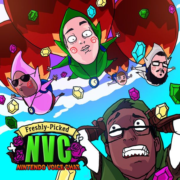Help Us Name a Segment on Nintendo Voice Chat! - http://videogamedemons.com/help-us-name-a-segment-on-nintendo-voice-chat/